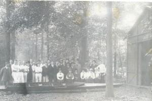 1920 De Batavier