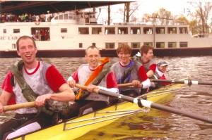2004 Orca wint de Varsity